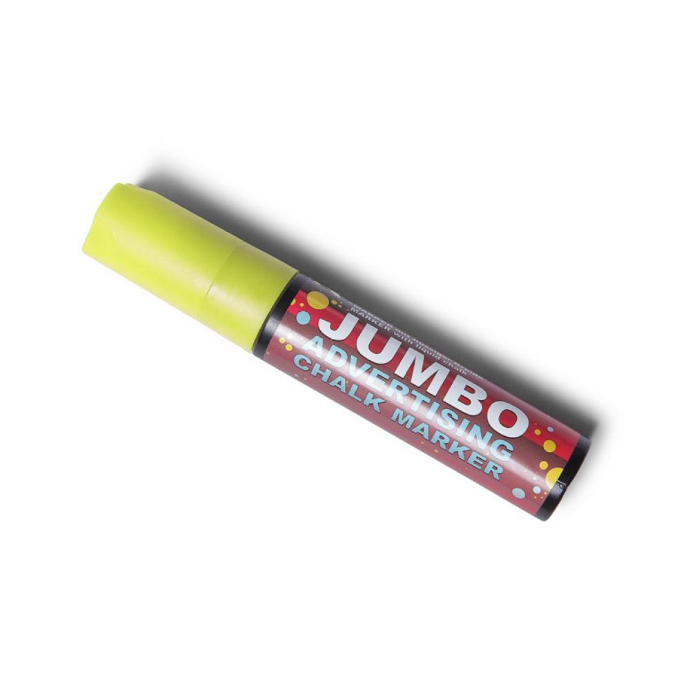 Chalk marker - Thick - Yellow