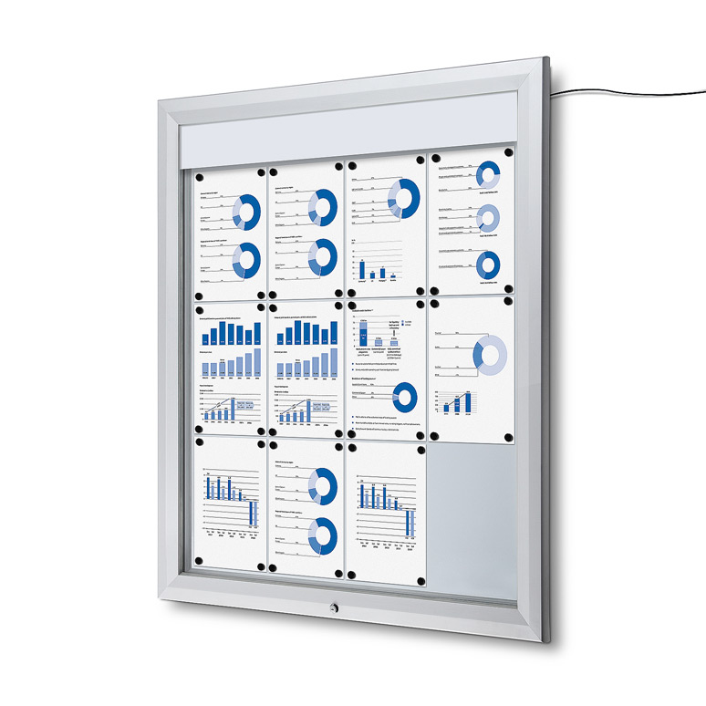 Bulletin Board | Outdoor | Magnetic Board | Cork Board | Quality