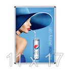 11 x 17 Poster Frame - Classic Rounded