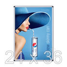 24 x 36 Poster Frame - Classic Rounded