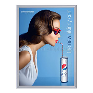 36x48 poster frame classic