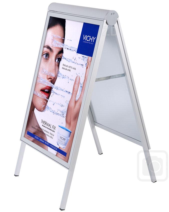 23x33 Premium A-Board Compasso