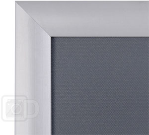 11x17 Poster Frame Security