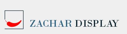 zachar-display-logo